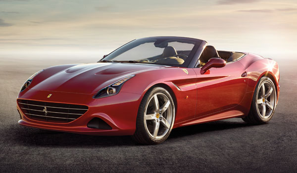 Ferrari California T.